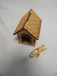 Dollhouse Miniature 2
